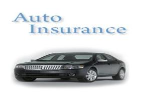 how credit scores affect car insurance