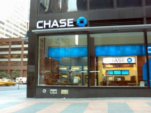 chase bank credit card disputes